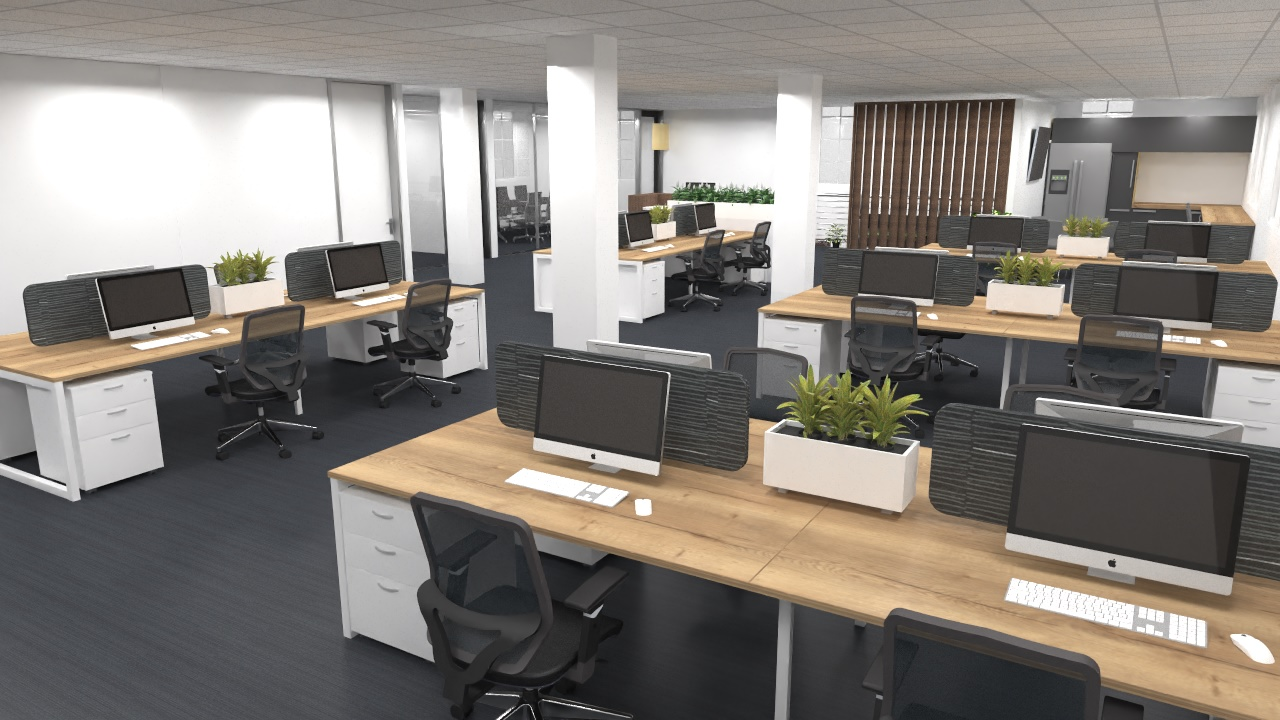 huge range of office furniture for your office fitout needs
